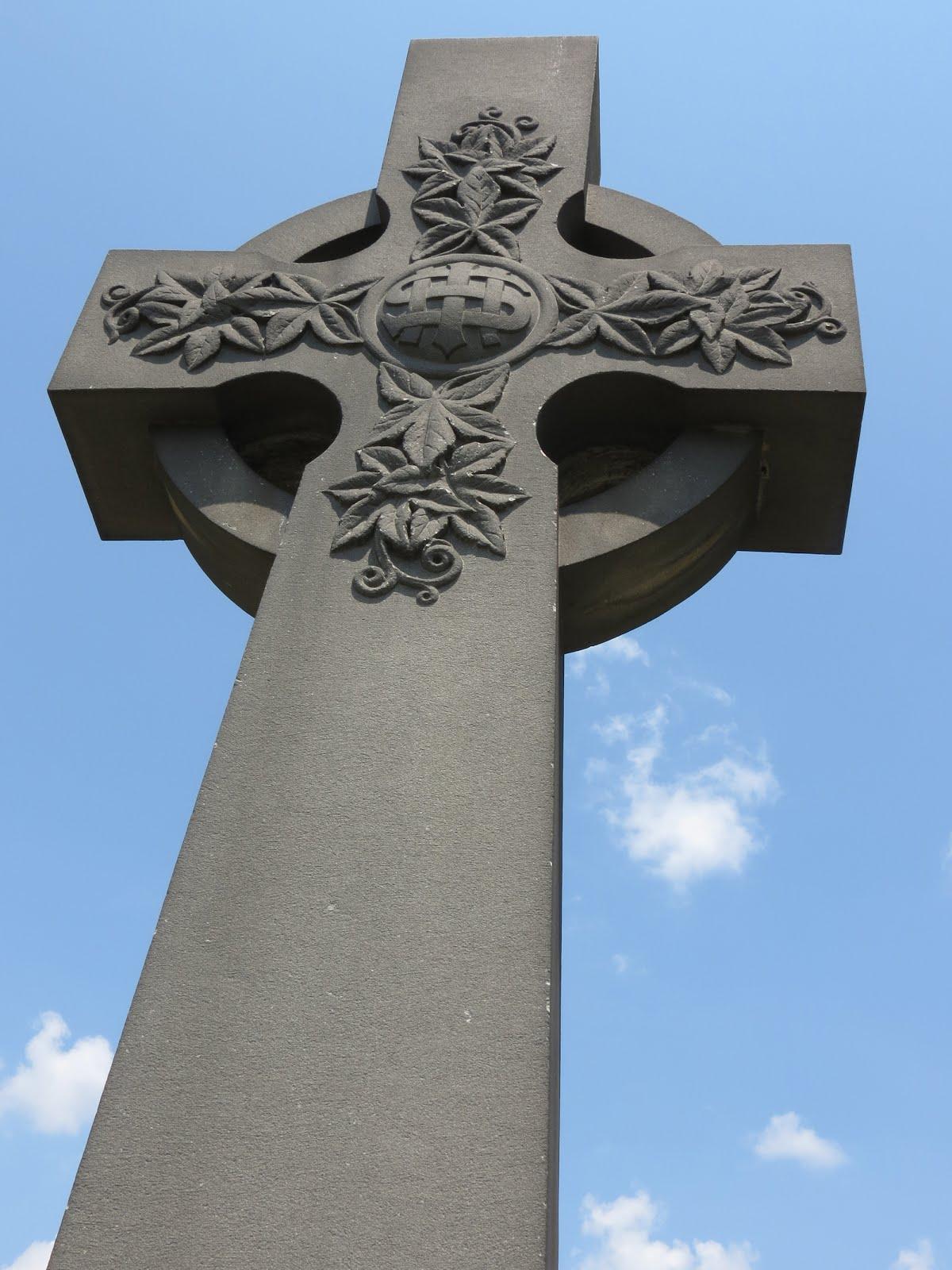 Gravestone Symbolism Guide