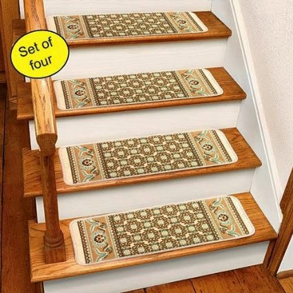 carpet stair treads for sale