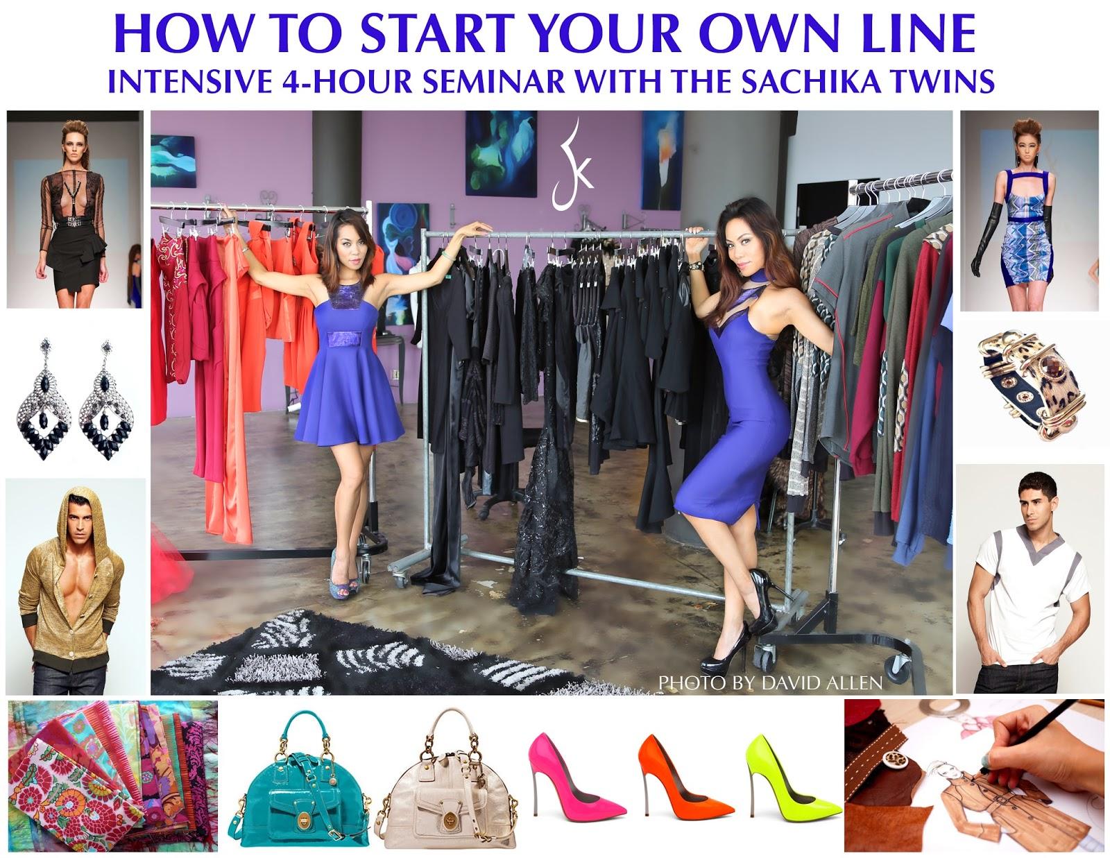 How to start fashion design 24