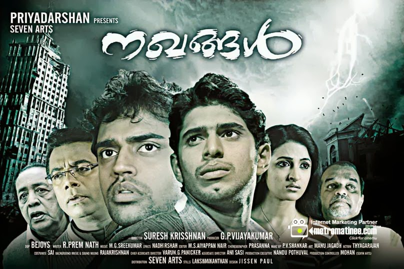 Nakhangal 2013 Malayalam Movie Watch Online