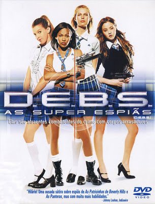 D.e.b.s 2004 Dual Audio 100mb  HEVC Mobile hollywood movie D.e.b.s 2004 hindi dubbed dual audio 100mb dvd rip hevc mobile movie compressed small size free download or watch online at world4ufree.org