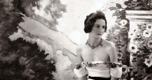 Versaillesdailyphoto Blog Nancy Mitford