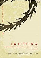 56 La Historia (Teen Edition) Zondervan