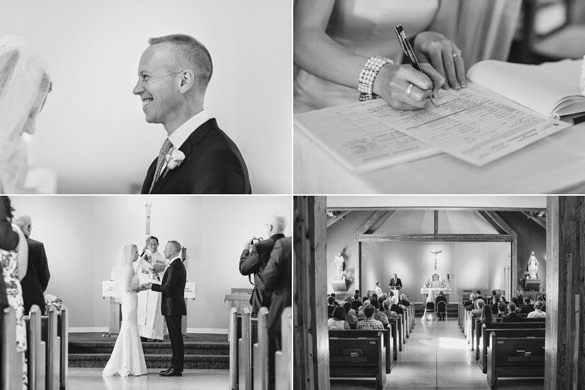 sechelt wedding venue photo