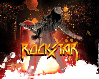 Rockstar HD Wallpapers Starring Ranbir Kapoor