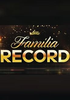 Assistir Família Record