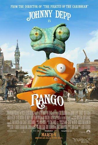 Ver Rango (2011) online