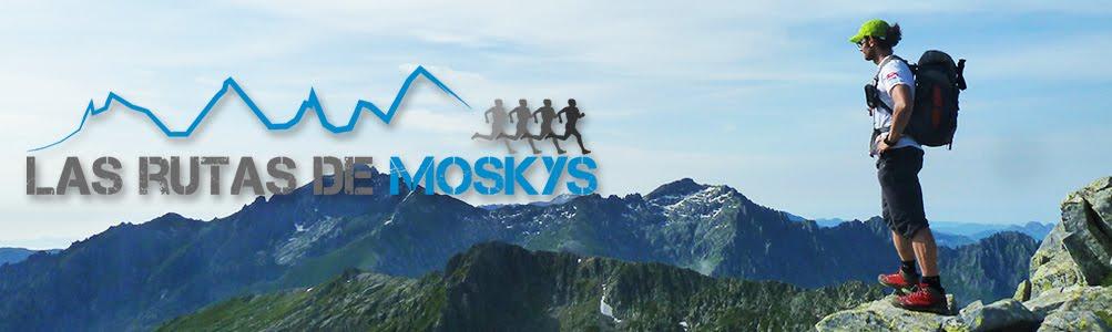 Las Rutas de Moskys