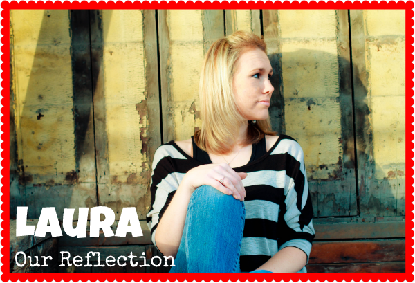 our reflection blog