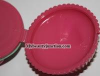 Holika Holika Dessert Lip Balm review
