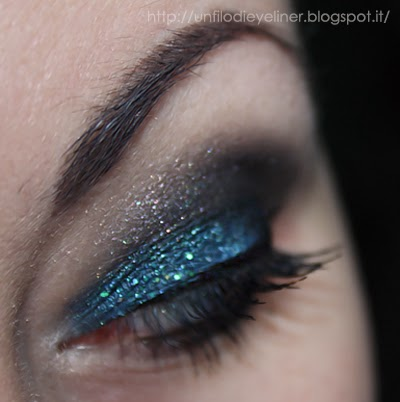 be sparkling neve cosmetics pixie tears