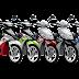 Harga Motor Yamaha Mio J