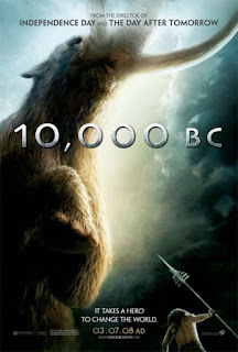 10,000 BC (2008) Hindi Dual Audio BluRay | 720p | 480p