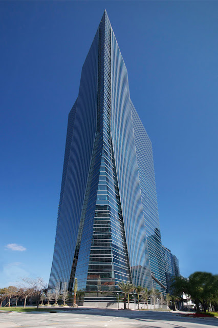 1450 Brickell Building of the Year Award