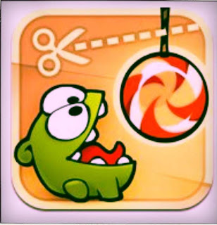Games ipad Cut the Rope HD