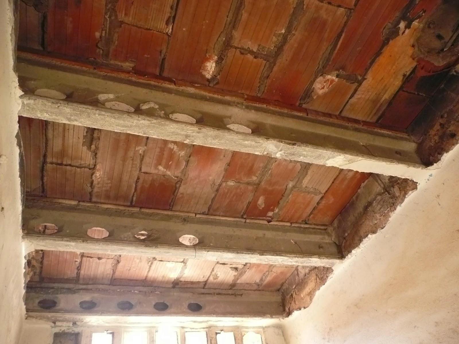 Como reformar un piso antiguo para convertirlo en un duplex loft y ahora una casa primeros - Reformar piso antiguo ...