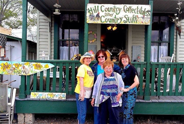 Hill Country Collectibles