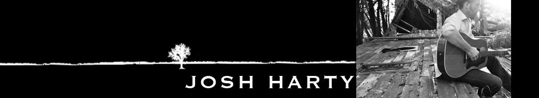 Josh Harty