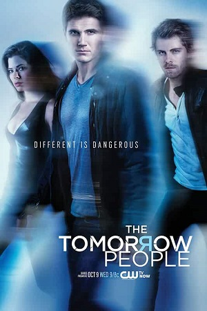 The Tomorrow People S01 All Episode [Season 1] Complete Download 480p