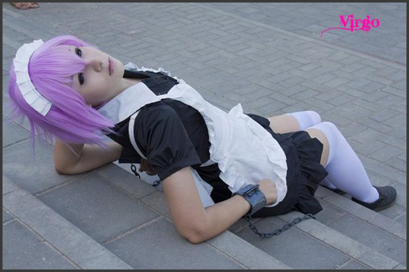 fairy tail cosplay Fairy-Tail-Cosplay-Virgo-Cosplay2-MyAnimeGirls