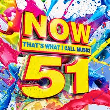 Now Thats What I Call Music! 51 - 2014