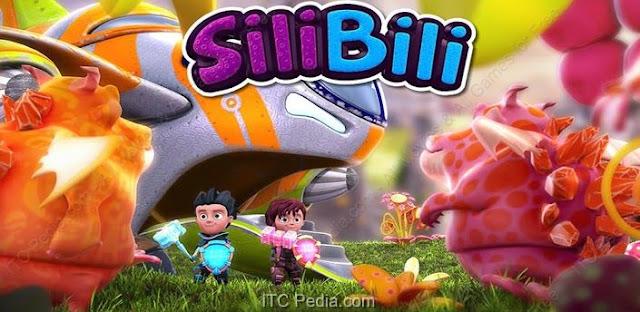 SiliBili v1.0.11 Android - AnDPDA