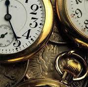 A hora certa pelo mundo