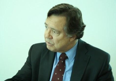 Embaixador do Brasil na Palestina, Paulo Roberto França