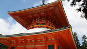 Suggestion of the month: Mt Koya