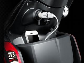 Cara Mudah Aman Membuat Charger Hp Di Motor Dengan Kabel USB