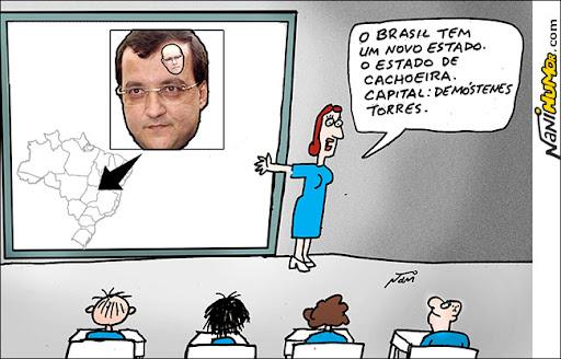 criado um novo estado brasileiro