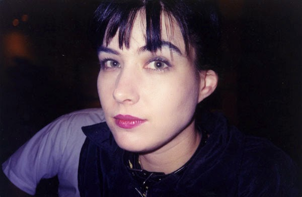 Kathleen Hanna in The Punk Singer