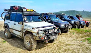 Tampilan Mobil Ichiro Sang Hakim Jalanan Jakarta
