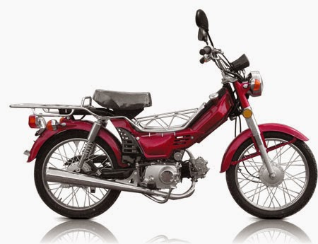 gambar motor 50 cc