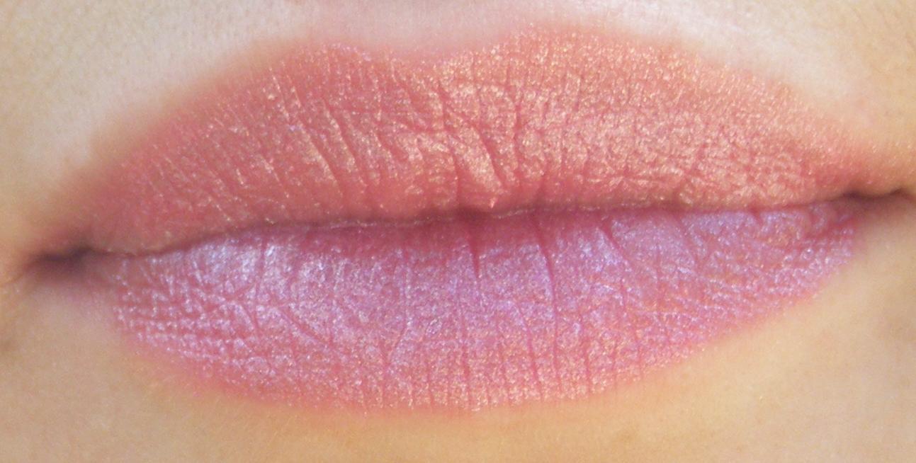 Très Journal d'une beauty paresseuse: Battle de rouges à lèvres chez  FX42