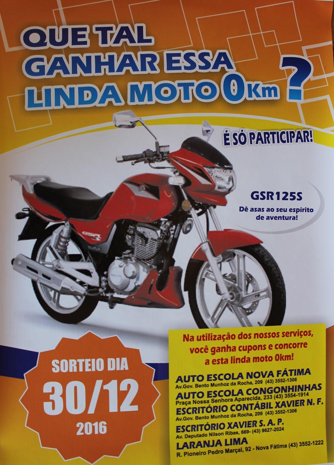 AUTO ESCOLA CONGONHINHAS..