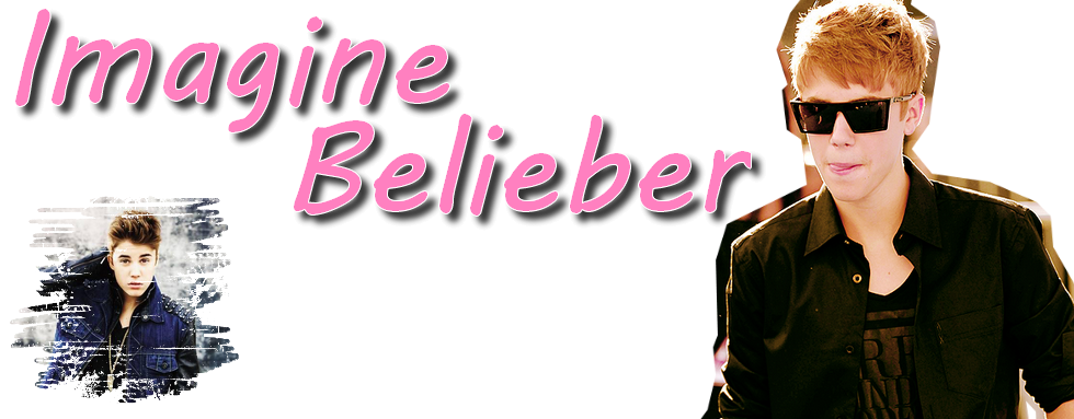 ☆ Imagine Belieber