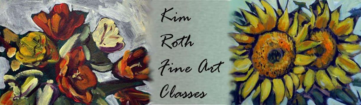 Kim Roth Fine Art