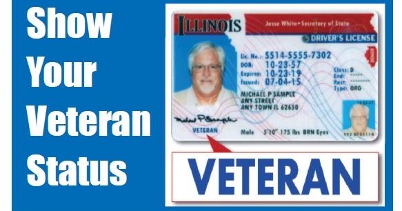 drivers license renewal peoria illinois