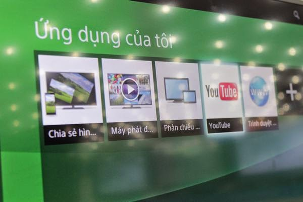 Hướng dẫn kết nối mạng cho Tivi Sony qua wifi 10