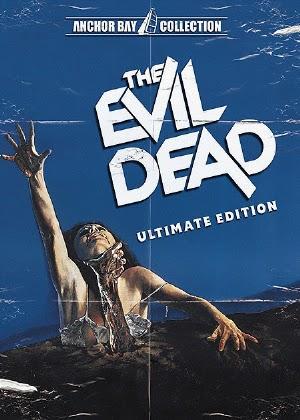 Ma Cây 1 - Evil Dead 1