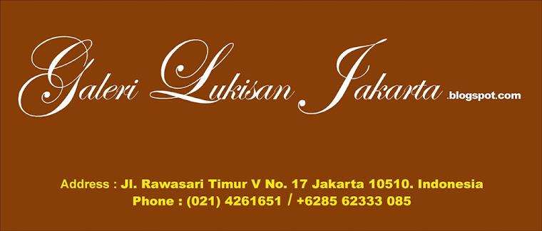 Galeri Lukisan Jakarta