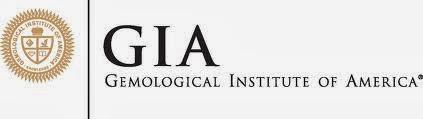 Diamanti certificati GIA America