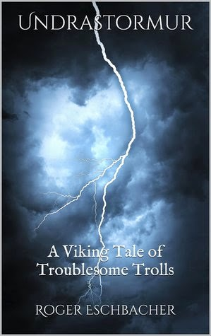 Undrastormur: A Viking Tale of Troublesome Trolls