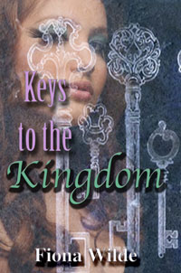 Keys to the Kingdom - Spanking Story by Fiona Wilde