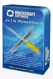 jv16 PowerTools 2012 (2.1.0.1132) Final Software + License Key