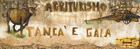 """Agriturismo """"Tanca 'e Gaia"""",  Galtelli"""