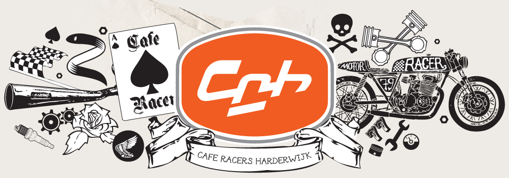 Café Racers Harderwijk