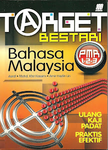 Buku Target BM PMR