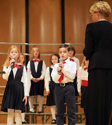 Apprentice Choir